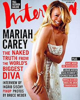Mariah Carey, diva PETA: presume de pieles falsas